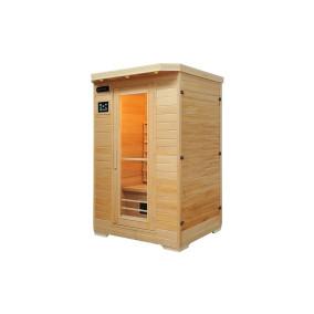 Sauna Ivar 2 Full Spectrum Infraroodcabines